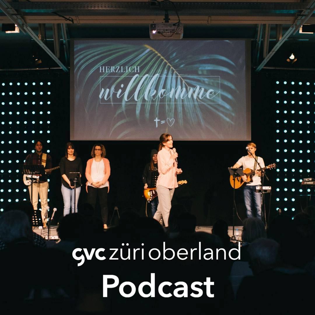GvC Züri Oberland Audio